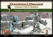 Gale Force Nine - D&D Collector's Series: Creatures of Icewind Dale  71026