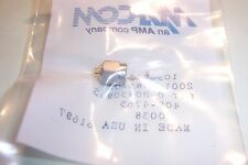 SMA straight cable solder plug for RG405 0.085'' semi rigid cable Qty. 1 NEW