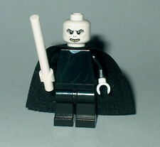 HARRY POTTER #37 Lego Voldemort w/wand  NEW Genuine Lego 4842-4865 2nd issue