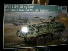 1:35 Trumpeter M1134 Stryker Anti-Tank Guided Missile ATGM OVP