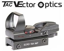 Vector Optics SCRD-18A IMP 4  Reticle Red Dot Reflex / Holographic Sight