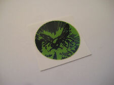 Corgi  268 Green Hornet  Stickers Decals  type 5