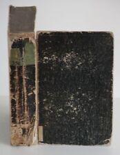 M. Tulli Ciceronis De finibus bonorum et malorum libri quinque. Gyldendal 1839.