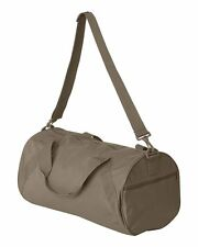 Liberty Bags NEW ECO Recycled Small Duffle, Gym Bag, duffel, Sports tote, 8805