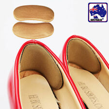 5 Pairs Back Spongia Back Heel Grip Shoes Protector Insole Insert SUTOC0839 x5
