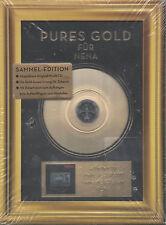 Nena (Pures Gold) Sammel-Edition CD NEU 12 Songs 99 Luftballons, Leuchtturm