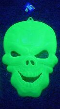 New Skull Glow in the Dark Halloween Party House Decoration
