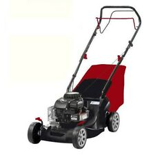 Petrol Rotary Lawnmower Self Propelled Briggs & Stratton 148cc 4 stro Lawn mower