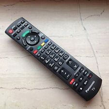 Neu Original Fernbedienung Panasonic N2QAYB000752 für TV TX-P42XT50 TX-P50XT50