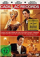 cadillac records, neuware