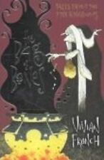 The Bag of Bones: The Second Tale from the Five Kingdoms (Tales from the Five Ki