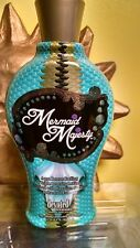 2017 Release Devoted Creations MERMAID MAJESTY Cooling Triple Bronzer 12.25 oz