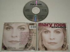 MARY ROOS/ALLES WAS ICH WILL(DA MUSIC CD 0006-2) CD ALBUM