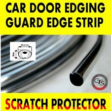 3m Chrome Car Door Edge Guard Protector Moulding Trim Molding Strip