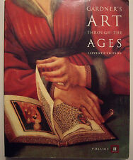 Gardner's Art Through the Ages Vol. II by Kleiner, Christin J. Mamiya,...