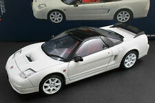 Ebbro 1:24 scale Honda NSX Type R Die Cast Model Car