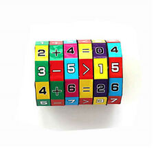 Effective New Design Children Education Learning Math Toys For Kids Puzzle