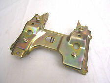 HONDA ST1300 FRONT FR SEAT CROSS PLATE ADJUSTER BRACKET HOLDER - 1,204 MILES!
