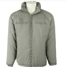 ECWCS Generation III Level 7 Parka, Urban Gray, USED, XXLARGE-REGULAR