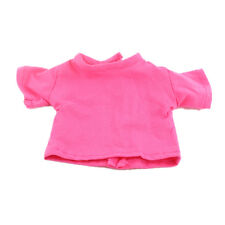 new  Fashion T shirt  for 18inch American girl doll hot n224