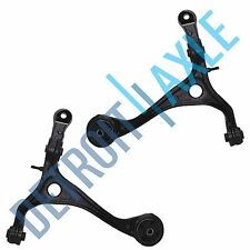 Pair of 2 NEW Front Lower Control Arm Assembly TSX, ACCORD 2003-2007 Set