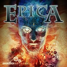 Epica by Audiomachine (CD-2012. Audiomachine)