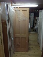 Slight seconds internal Hardwood Victorian 4 Panel 2040 x 726