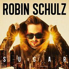 ROBIN SCHULZ - SUGAR  CD NEU