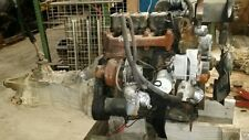 CUMMINS 4BT 3.9 TURBO DIESEL ENGINE w/ ford overdrive 2wd Free Shipping