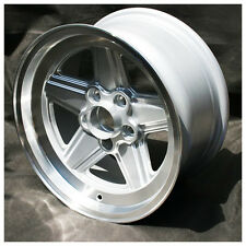 "Mercedes-Benz 8"" x 16"" Penta Alloy Wheel"