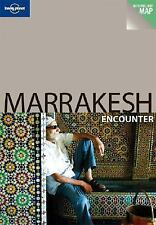 Lonely Planet Marrakesh Encounter