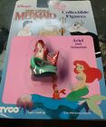 Vintage Disney's the Little Mermaid Ariel and Sebastian from TYCO