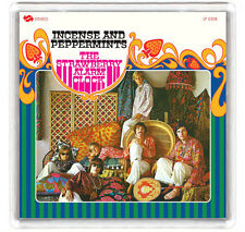 STRAWBERRY ALARM CLOCK - INCENSE & PEPPERMINTS LP FRIDGE MAGNET IMAN NEVERA