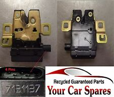 BMW Mini One - 3Dr - Boot / Tailgate Central Locking Motor / Mechanism - 7131137