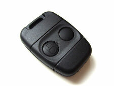 Rover 25 45 100 200 400  ZS ZR MG MGF 2 Button Remote Key Fob Case Lucas 3TXB