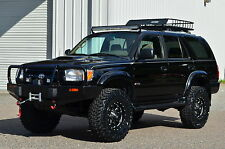 Toyota: 4Runner LIFTED 4WD