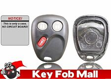 NEW Keyless Entry Key Fob Remote For a 2004 Chevrolet Tahoe CASE ONLY REPAIR KIT