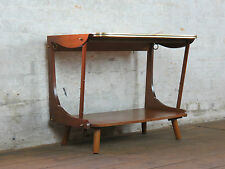 Mid Century Retro Cabinet Storage Cupboard Sideboard Console Table 1960s 60s 50s