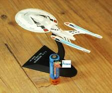 Furuta Star Trek Vol 2 Secret USS Enterprise NCC-1701-E Raumschiff Modell ST2_SP