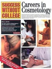 Careers in Cosmetology Success Without College