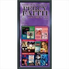 Only the Best of Percy Faith, Vol. 1 New CD