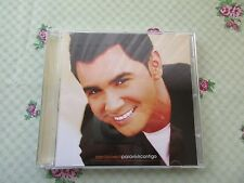 David Civera (Eurovision Spain) CD   Para vivir contigo
