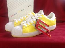 Adidas Limited Edition SUPERSTAR Y ADICOLOR Shoes Mens Size 10 New In Box! RARE
