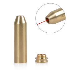 Optical Gun CAL .243/.308WIN/ 7MM-08REM Cartridge Red Laser Bore Sighter Light