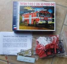 Tatra T-815-7 CAS 30/9000-540 FLF Feuerlöschfahrzeug   - Feuerwehr     1:87