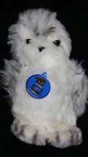 "1981 Dakin Nature Babies #31-0199 Snowy Owl 8"" plush with tags"