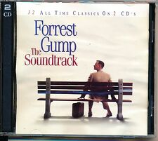 Forrest Gump - Elvis Presley, Aretha Franklin, Bob Dylan, 2cd soundtrack