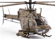 Bell OH-58D Kiowa Warrior - USA 1991 - 1/72