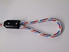 """KWICK TIE  ROPE CLAMP FOR EYE SPLICING  7/16 & 1/2"""" ROPE, LOWEST TOTAL PRICE !!!"""