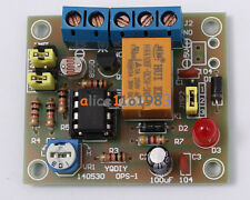 Imported Light-Operated Switch Kit DIY With 5V Relay LM393 Electronic Funny